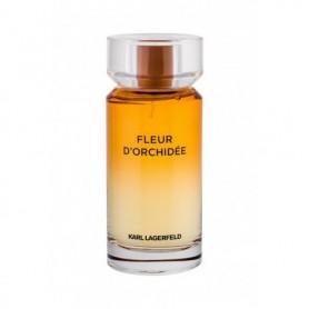 Karl Lagerfeld Les Parfums Matieres Fleur D´Orchidee Woda perfumowana 100ml