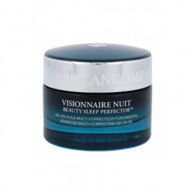 Lancôme Visionnaire Gel In Oil Krem na noc 50ml