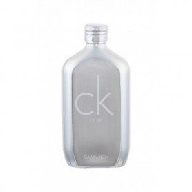 Calvin Klein CK One Platinum Edition Woda toaletowa 50ml