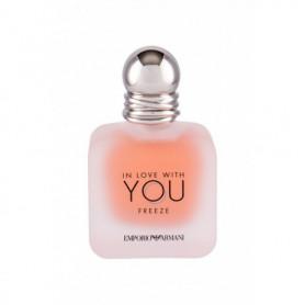 Giorgio Armani Emporio Armani In Love With You Freeze Woda perfumowana 50ml