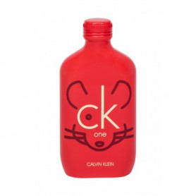 Calvin Klein CK One Collector´s Edition 2020 Woda toaletowa 100ml