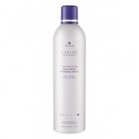 Alterna Caviar Anti-Aging High Hold Finishing Spray Lakier do włosów 340g