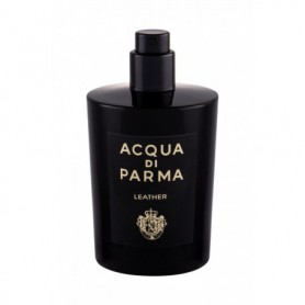 Acqua di Parma Leather Woda perfumowana 100ml tester