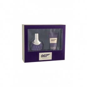James Bond 007 James Bond 007 For Women III Woda perfumowana 30ml