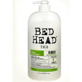 Tigi Bed Head Re-Energize Szampon do włosów 2000ml