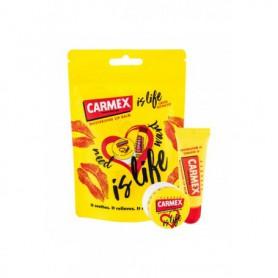Carmex Classic Is Life Balsam do ust 10g zestaw upominkowy