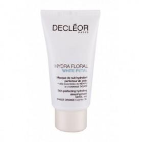 Decleor Hydra Floral White Petal Maseczka do twarzy 50ml