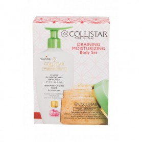 Collistar Special Perfect Body Deep Moisturizing Fluid Mleczko do ciała 400ml