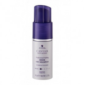 Alterna Caviar Anti-Aging Sheer Dry Shampoo Suchy szampon 34g