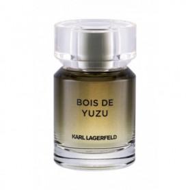 Karl Lagerfeld Les Parfums Matieres Bois de Yuzu Woda toaletowa 50ml