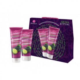 Dermacol Aroma Ritual Grape & Lime Żel pod prysznic 250ml