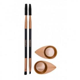 RefectoCil Cosmetic Brush Browista Toolkit Pielęgnacja rzęs 1szt