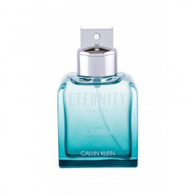 Calvin Klein Eternity Summer 2020 Woda toaletowa 100ml
