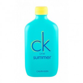 Calvin Klein CK One Summer 2020 Woda toaletowa 100ml