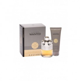 Azzaro Wanted Woda toaletowa 100ml