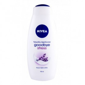 Nivea Goodbye Stress Pianka do kąpieli 750ml