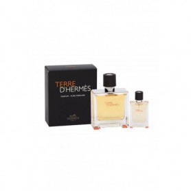 Hermes Terre d´Hermes Perfumy 75ml zestaw upominkowy