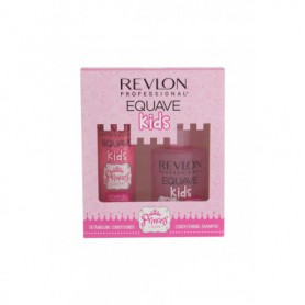 Revlon Professional Equave Kids Princess Look Szampon do włosów 300ml