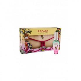 ESCADA Fiesta Carioca Woda toaletowa 30ml zestaw upominkowy