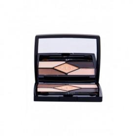 Christian Dior 5 Couleurs Designer Cienie do powiek 5,7g 708 Amber Design