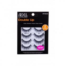 Ardell Double Up 207 Sztuczne rzęsy 4szt Black