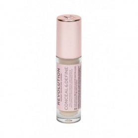 Makeup Revolution London Conceal & Define Korektor 4g C2.5