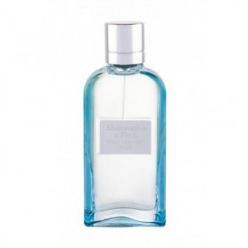 Abercrombie & Fitch First Instinct Blue Woda perfumowana 50ml
