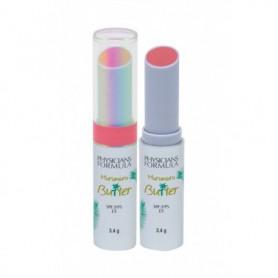 Physicians Formula Murumuru Butter Lip Cream SPF15 Balsam do ust 3,4g Flamingo Pink