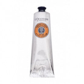 L´Occitane Shea Butter Krem do stóp 150ml