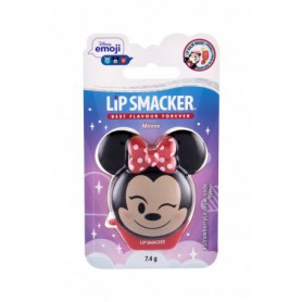 Lip Smacker Disney Minnie Mouse Balsam do ust 7,4g StrawberryLe-Bow-nade