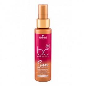 Schwarzkopf BC Bonacure Sun Protect Conditioner Cream Krem do włosów 100ml