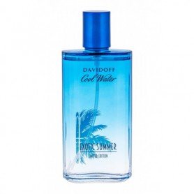 Davidoff Cool Water Exotic Summer Woda toaletowa 125ml