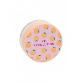 Makeup Revolution London I Heart Revolution Loose Baking Powder Puder 22g Peach