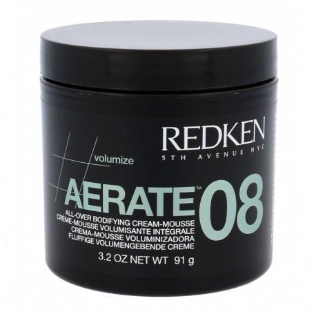 Redken Aerate 08 Objętość włosów 91g