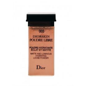 Christian Dior Diorskin Poudre Libre Puder 10g 001 Transparent Light tester