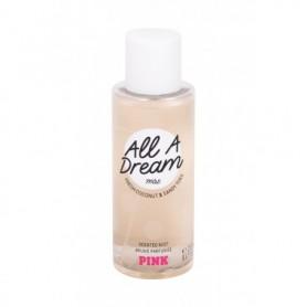 Pink All a Dream Spray do ciała 250ml