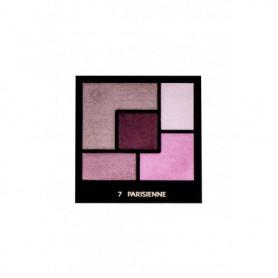 Yves Saint Laurent Couture Palette 5 Color Ready-To-Wear Cienie do powiek 5g 7 Parisienne tester