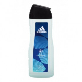 Adidas UEFA Champions League Dare Edition Żel pod prysznic 400ml