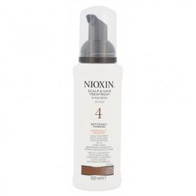 Nioxin System 4 Scalp Treatment Balsam do włosów 100ml
