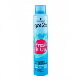 Schwarzkopf Got2b Fresh It Up Volumizing Suchy szampon 200ml