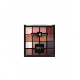 Gabriella Salvete Palette 16 Shades Cienie do powiek 20,8g 02 Pink
