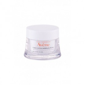 Avene Sensitive Skin Revitalizing Nourishing Rich Krem do twarzy na dzień 50ml