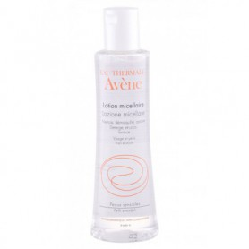 Avene Sensitive Skin Micellar Lotion Płyn micelarny 200ml