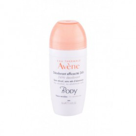 Avene Body Regulating Deodorant Dezodorant 50ml