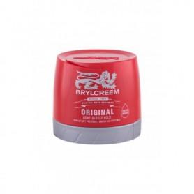 Brylcreem Original Light Glossy Hold Krem do włosów 250ml