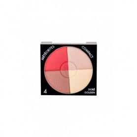 Guerlain Météorites Compact Rozświetlacz 5g 4 Golden tester