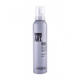 L´Oréal Professionnel Tecni.Art Rebel Push-Up Pianka do włosów 250ml