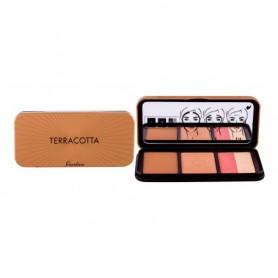 Guerlain Terracotta Contour & Glow Palette Puder 19,5g tester