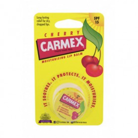 Carmex Cherry SPF15 Balsam do ust 7,5g