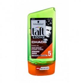 Schwarzkopf Taft Chaos Power Gel Żel do włosów 150ml